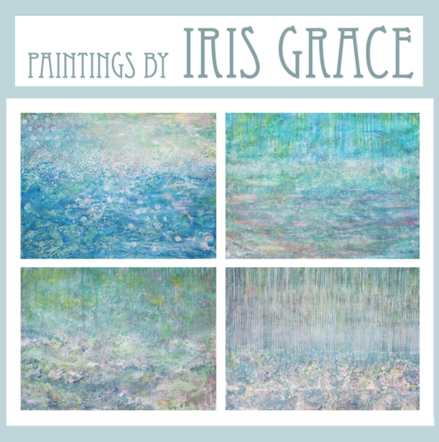 Iris Grace Paintings homepage