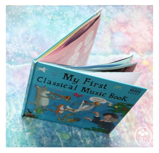 Classical Music Book Tumpty Tum