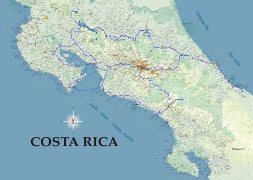 Costa Rica trip copy