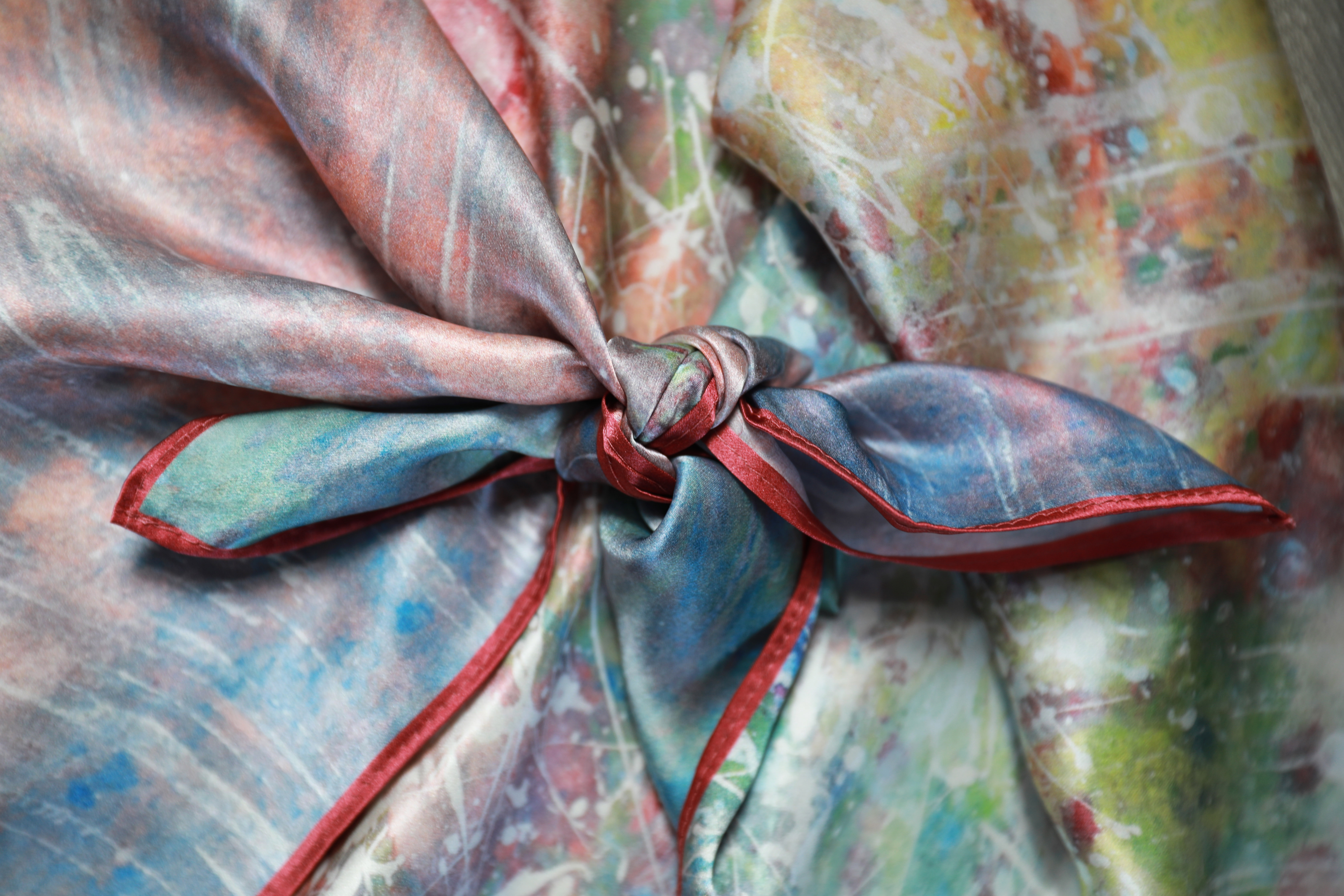 Anima scarf